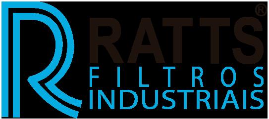 Elementos filtrantes para indústria - Ratts Filtros