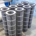 Filtro nanofibra