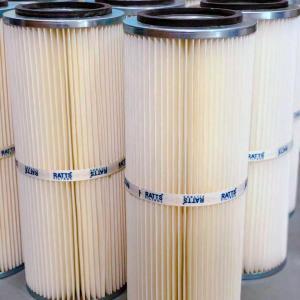 Filtro para soprador industrial