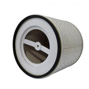 Filtros para silos de cimento